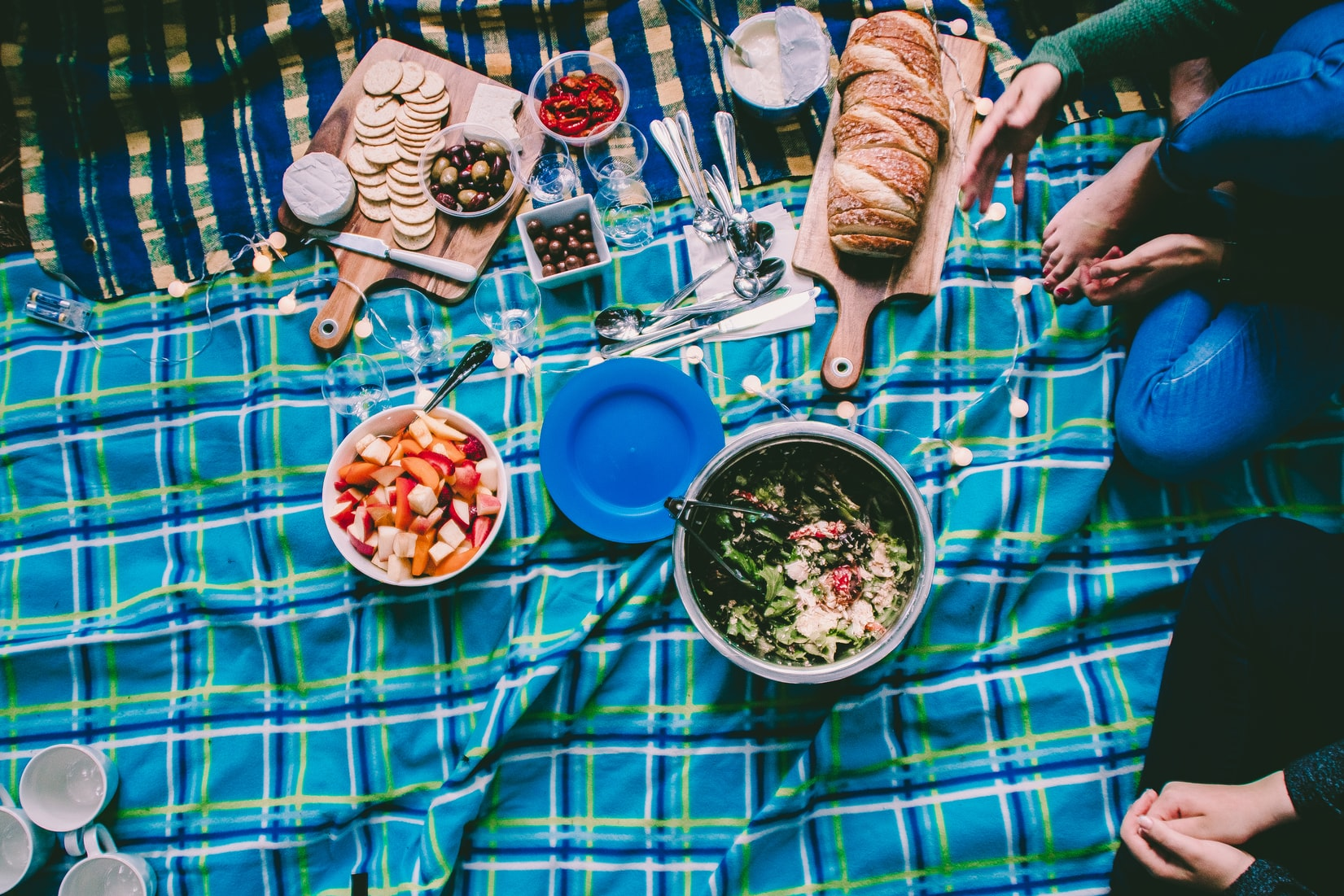 Our top picks for a delicious summer picnic!